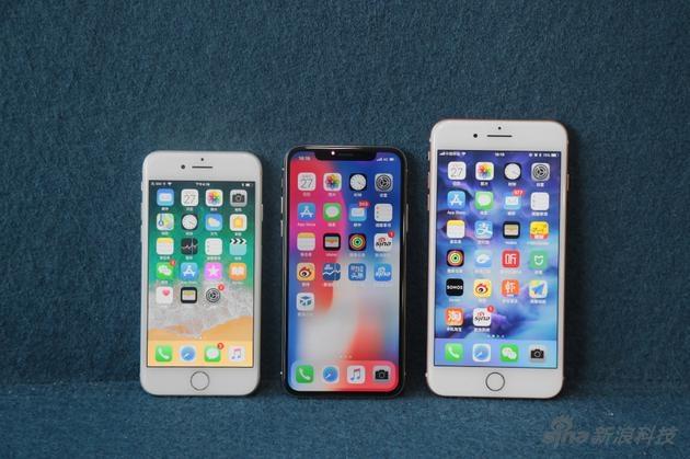 屏幕比例最大的一款iPhone
