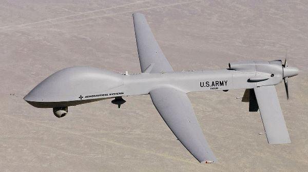 美军研发「抛弃式」无人战斗机 美军研发「抛弃式」无人战斗机 成本只要F-35 50分之1 AI资讯 第1张