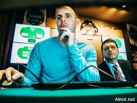 人工智能击败了四名顶级德州扑克玩家 人工智能击败了四名顶级德州扑克玩家 AI资讯