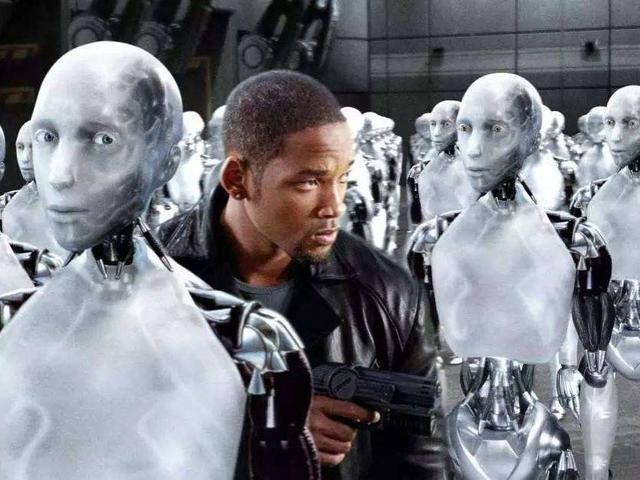 当人工智能拥有好奇心,结果可能没你想象的那么糟糕