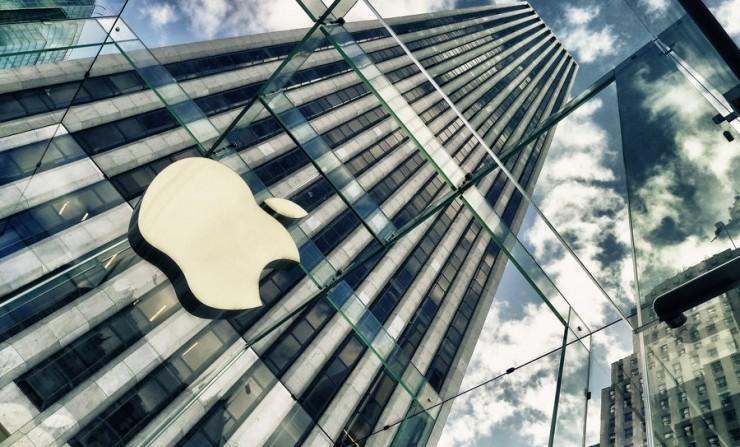 苹果花2亿美元收购了一家人工智能企业,要把数据变废为宝