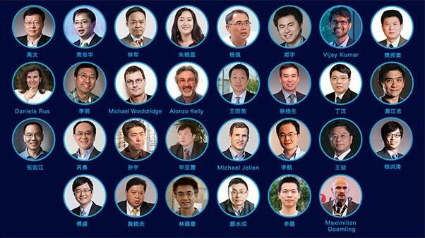 英国皇家工程院院士杨广中:医疗机器人如何与人类和谐共处? | GAIR 2017