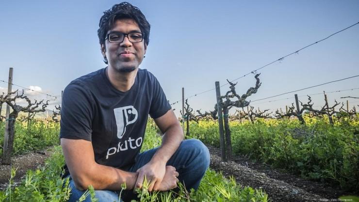 面对水资源短缺,这家硅谷公司想用AI来解决一切