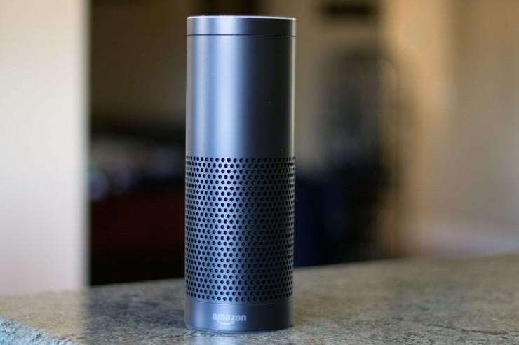 为什么说亚马逊的第四大支柱,会是AI与物流