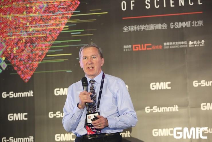 《机器学习》作者Tom Mitchell:人工智能如何向人类大脑学习 | GMIC 2017