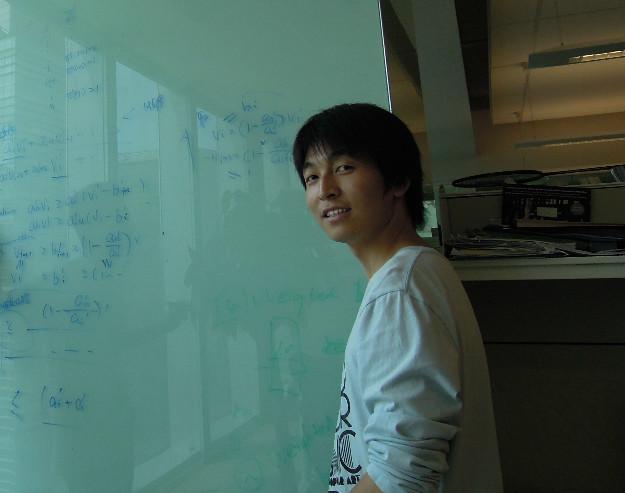 谷歌博士生奖研金出炉,哪七位华人学生当选这一殊荣?