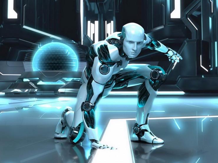 迅雷创始人程浩:人工智能只做技术服务商死路一条!