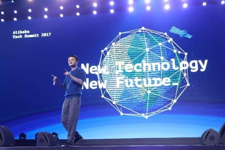 """马云为什么要去""""太空""""?只因中国互联网的天真的变了"""