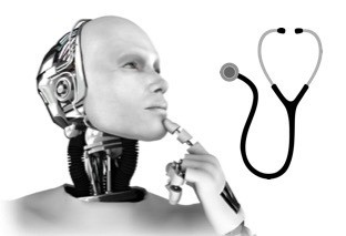 "AI在医疗领域的应用 | ""AI+传统行业""全盘点"