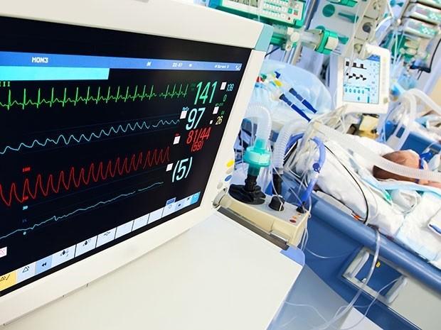 在重症监护室里,AI 可以预测病人生死