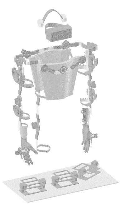 Kindred AI 要借助强化学习,让人甚至猴子戴着VR眼镜训练机器人变得聪明