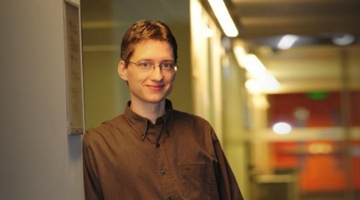 """微软研究院""""哈利·波特"""":科技金融背后的三大关键技术"""