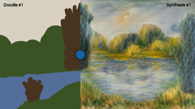 插画师自述:类似PaintsChainer 这样的人工智能上色网站,未来会取代我们吗?