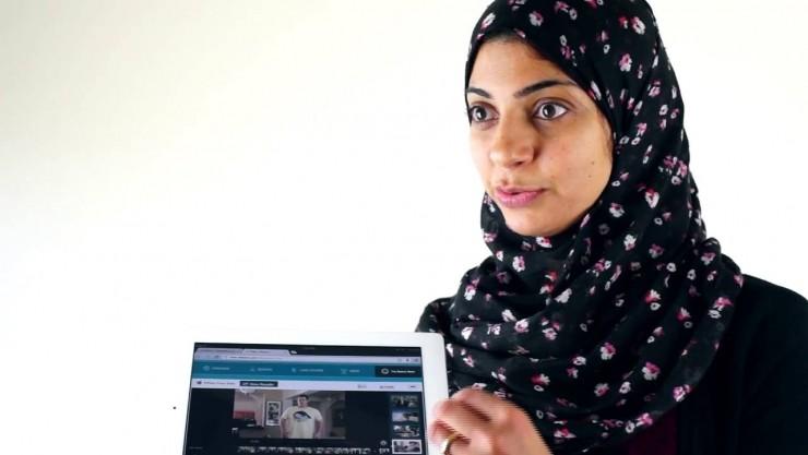 Affectiva:一个穆斯林姑娘和她的情感AI公司
