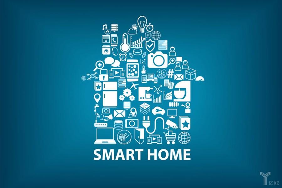 千亿规模却不乏伪应用质疑,智能家居业仍存在诸多短板