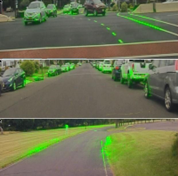 """一个时代的开始?英伟达宣称已开启自动驾驶汽车的""""深度神经网络黑箱"""""""
