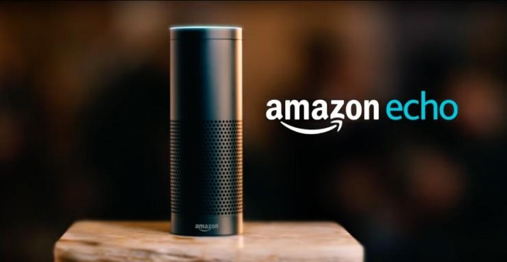 亚马逊的秘密部队和差点成笑话的Amazon Echo