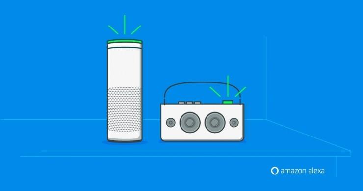 亚马逊的Echo可能要变得烦人了,因为要加入通知功能