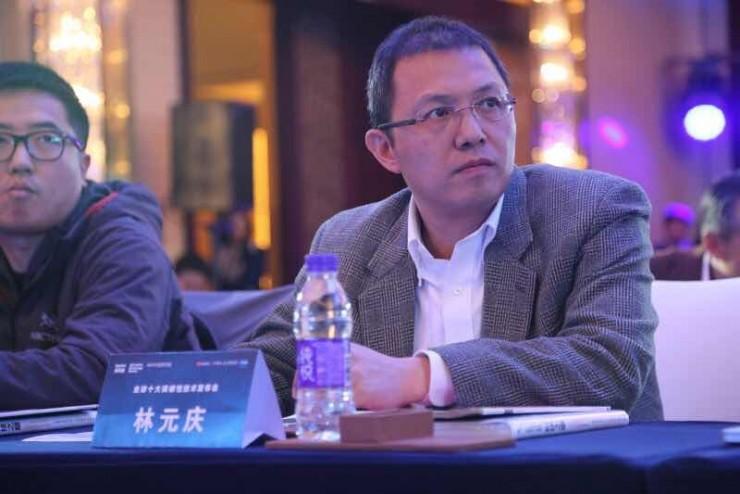 对话百度IDL负责人林元庆:人脸识别获评十大突破性科技背后百度的布局和野心