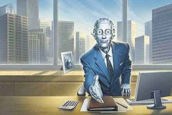 智能投顾十大趣谈,基金从业者该不该恐慌?