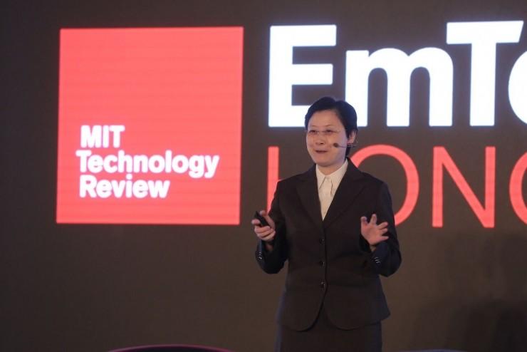 新材料轮番上阵,三位学术界人士都带来了什么产业化的研发成果? EmTech香港峰会