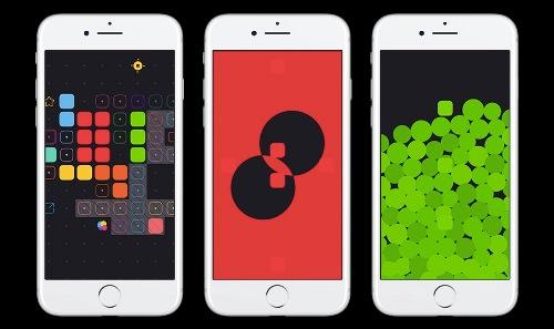 苹果设计奖名单出炉:12款App中游戏占了5款