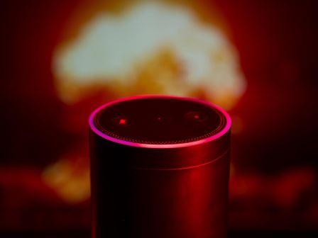 亚马逊的虚拟助手Alexa可以流式传输音乐