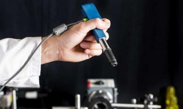 无所遁形,笔型显微镜帮你诊断癌症