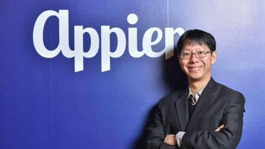 Appier延揽台大人工智能专家,产学接轨推动台湾产业创新