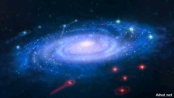 计算机智能对星际旅行的影响
