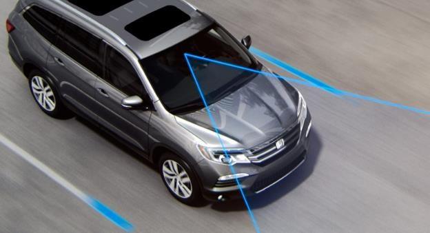 本田发表无人驾驶汽车蓝图,2025年推出自动驾驶汽车