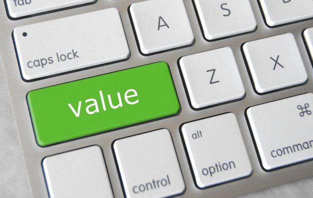 科技改变世界的年代,科技公司主导全球企业品牌价值