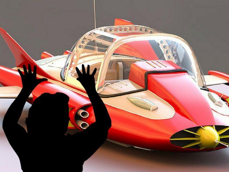 为何电动汽车没未来感?设计和生产线无根本性改变