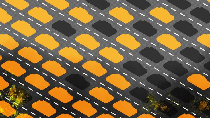 在无人驾驶出租车时代 这样做才能拔得头筹?