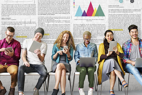 技术分发是趋势,没有流量的内容有什么价值?