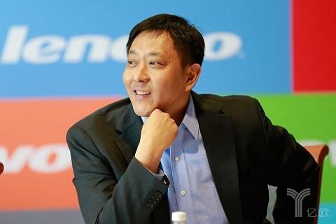 刘军回归联想首次受访:PC是下行市场,谁超过了谁不重要