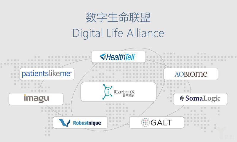 美国医患数据平台HealthLoop获融资,成为碳云智能生态圈中第8家企业