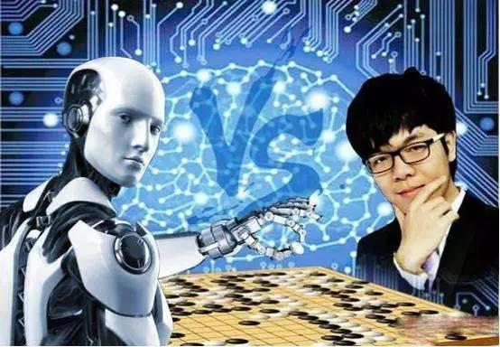 大数据+人工智能给金融带来什么?