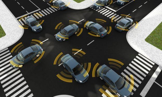 低调的TI德州仪器,计划着什么样的自动驾驶策略?
