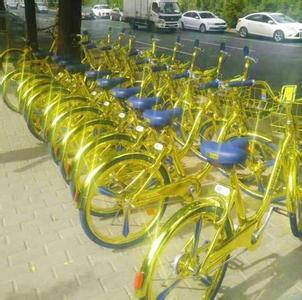 奇葩共享单车背后,是摩拜ofo不懂的心酸?