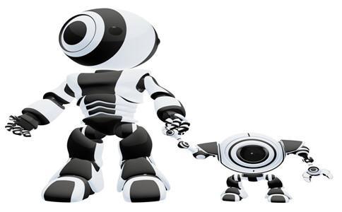 统一超看好人工智能,要让机器人分摊工作