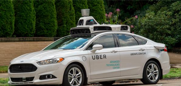 最大汽车制造商:无人驾驶即将实现 保险业务已经推出