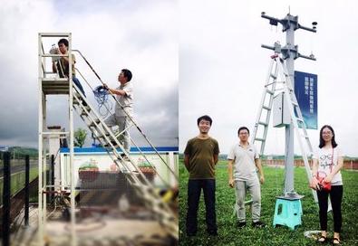 荣之联-车网互联参与完成我国首次LTE-V2X频率验证外场测试项目
