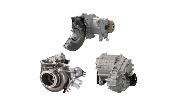 博格华纳将携创新内燃机、混动和电动汽车驱动解决方案亮相法兰克福车展