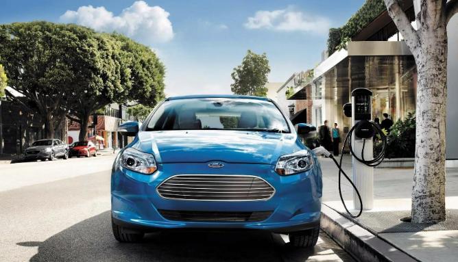 福特汽车与众泰汽车签署备忘录,拟组建纯电动合资公司