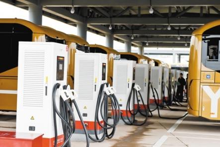 青岛新能源汽车已推广4.1万辆 获奖励8000万元