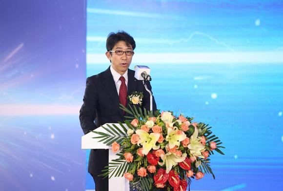 加特可广州迎来十周年庆典