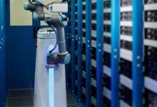 京东智能巡检机器人问世 京东金融进军企业服务新蓝海-ope体育专业版那点事
