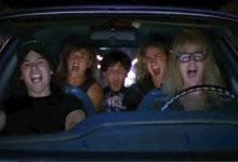 """开着汽车唱着歌,特斯拉正在开发""""车载卡拉OK""""功能 !-ope体育专业版那点事"""