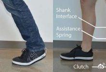 新的低调脚踝外骨骼适合商品化广泛采用-ope体育专业版那点事